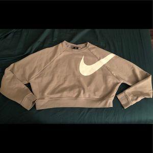 Nike Training crop Top
